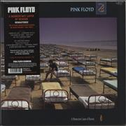 Click here for more info about 'Pink Floyd - A Momentary Lapse Of Reason - 180 Gram - Sealed'
