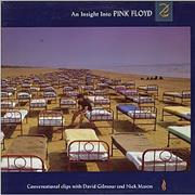 Click here for more info about 'Pink Floyd - A Momentary Lapse Of Reason: An Insight Into Pink Floyd'