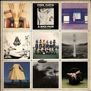 Click here for more info about 'Pink Floyd - A Nice Pair - 2nd'