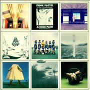 Click here for more info about 'Pink Floyd - A Nice Pair - 3rd'