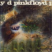 Click here for more info about 'Pink Floyd - A Saucerful Of Secrets - 1st'