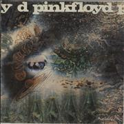 Click here for more info about 'Pink Floyd - A Saucerful Of Secrets - 6th'