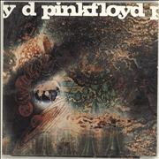 Click here for more info about 'Pink Floyd - A Saucerful Of Secrets'