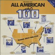 Click here for more info about 'Pink Floyd - All American Top 100 - Vol. 21'