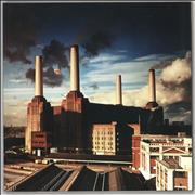 Click here for more info about 'Pink Floyd - Animals - 180gm'