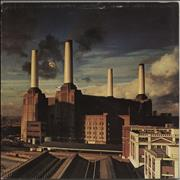 Click here for more info about 'Pink Floyd - Animals - 1st - EX'