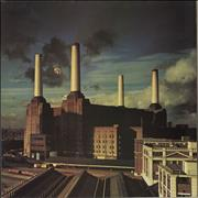Click here for more info about 'Pink Floyd - Animals - 2nd'