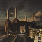 Click here for more info about 'Pink Floyd - Animals - 3rd'