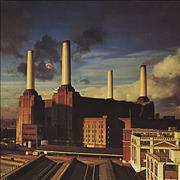Click here for more info about 'Pink Floyd - Animals - Barcoded'
