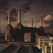 Click here for more info about 'Pink Floyd - Animals - barcoded p/s'