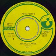 Click here for more info about 'Pink Floyd - Arnold Layne'
