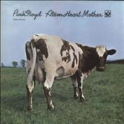 Click here for more info about 'Atom Heart Mother - 3rd'