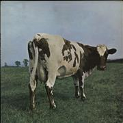 Click here for more info about 'Atom Heart Mother - 4th'