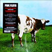 Click here for more info about 'Atom Heart Mother - Remastered - Sealed'