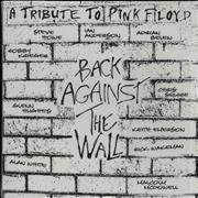 Click here for more info about 'Back Against The Wall (A Tribute To Pink Floyd)'