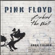 Click here for more info about 'Pink Floyd - Behind The Wall'