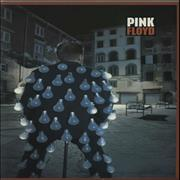 Click here for more info about 'Pink Floyd - Live 1989'
