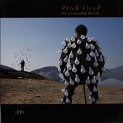 Click here for more info about 'Pink Floyd - Delicate Sound Of Thunder - VG'