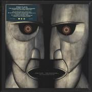 Click here for more info about 'Pink Floyd - The Division Bell (20th Anniversary) - Sealed'