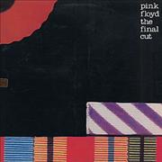 Click here for more info about 'Pink Floyd - El Corte Final - The Final Cut'