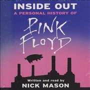 Pink Floyd Inside Out - A Personal History Of Pink Floyd UK 3-CD set