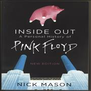 Click here for more info about 'Pink Floyd - Inside Out - A Personal History Of Pink Floyd'