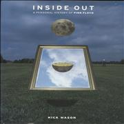 Click here for more info about 'Pink Floyd - Inside Out - Autographed by Nick Mason'