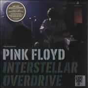 Click here for more info about 'Pink Floyd - Interstellar Overdrive - RSD17 - Sealed'