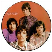 Click here for more info about 'Pink Floyd - Interview'