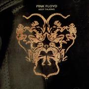 Click here for more info about 'Pink Floyd - Keep Talking'