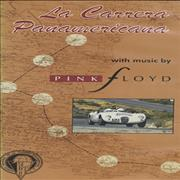 Click here for more info about 'Pink Floyd - La Carrera Panamericana'