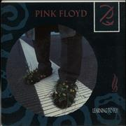 Click here for more info about 'Pink Floyd - Learning To Fly'
