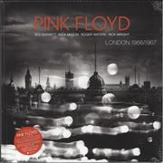 Click here for more info about 'Pink Floyd - London 1966/1967 + CD & DVD - Sealed'
