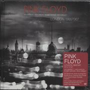 Pink Floyd London 1966/1967 - Sealed UK 2-disc CD/DVD set