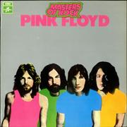 Click here for more info about 'Pink Floyd - Masters Of Rock'
