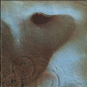 Click here for more info about 'Pink Floyd - Meddle - 3rd - EX'