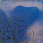 Pink Floyd Meddle - EX Canada vinyl LP