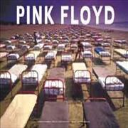 Click here for more info about 'Pink Floyd - Momentary Lapse Of Reason - Textile Poster'