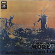 Click here for more info about 'Pink Floyd - More - 3rd'