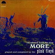 Click here for more info about 'Pink Floyd - More - 5th Issue'