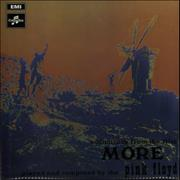 Click here for more info about 'Pink Floyd - More - 5th'