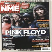 Click here for more info about 'Pink Floyd - NME Gold - The Best Of NME 1970-1974'
