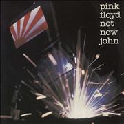 Click here for more info about 'Pink Floyd - Not Now John - EX'