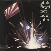 Click here for more info about 'Pink Floyd - Not Now John'
