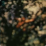 Click here for more info about 'Pink Floyd - Obscured By Clouds - 1st (B) - EX'