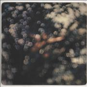 Click here for more info about 'Pink Floyd - Obscured By Clouds - 1st (A) - EX'
