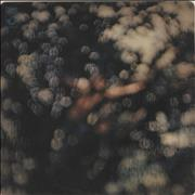 Click here for more info about 'Pink Floyd - Obscured By Clouds - 1st (A) - VG'