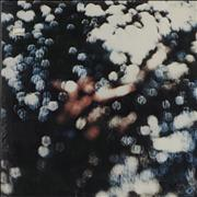 Click here for more info about 'Pink Floyd - Obscured By Clouds - 4th'