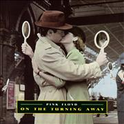 Click here for more info about 'Pink Floyd - On The Turning Away - Pink'