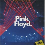 Click here for more info about 'Pink Floyd - Pink Floyd: A Visual Documentary'